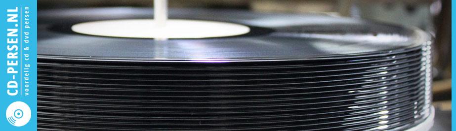 Vinyl-perserij
