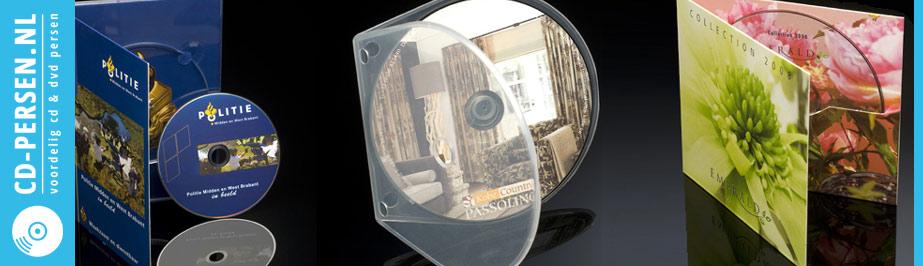 dvd-dupliceren